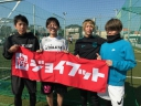 FC 山崎賢人