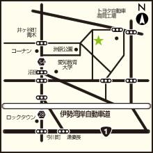 刈谷MAP